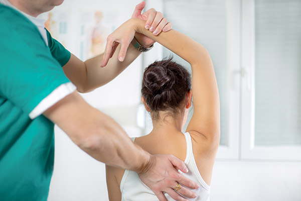 What Is Spinal Adjustment And Manipulation?